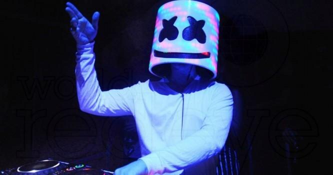 Zouk Nightclub Gets Accused of Hiring a Fake Marshmello