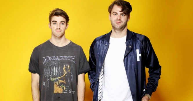 Is The Chainsmokers' 'Closer' Having Its 'Harlem Shake' Meme Moment?