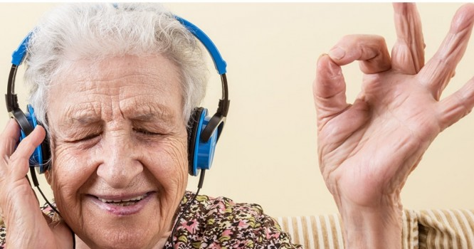 Music Boosts the Immune System of Cancer Patients in New Study
