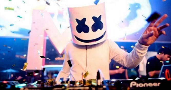 Stream Marshmello's Full Set from Ultra Singapore [LISTEN]