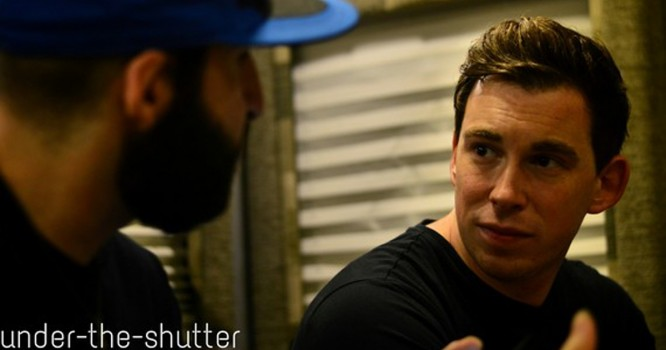 Hardwell Discusses Craig David, Madison Square Garden and his Love for Festivals