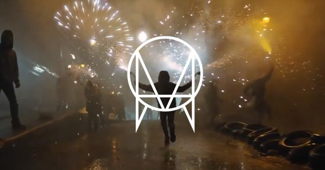 OWSLA Thanks Fans for 5 Years of Support [VIDEO]