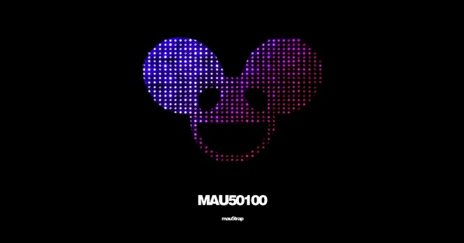 The 'Strobe' Remixes mau5100 EP Has Arrived [LISTEN]
