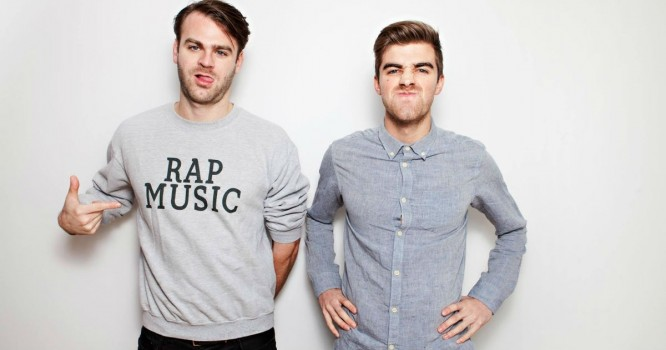 """The Chainsmokers Drop Remix Package of """"Closer"""" ft R3hab, Shaun Frank"""