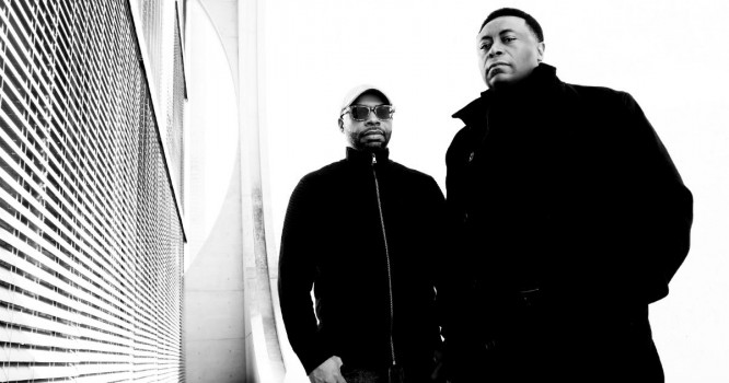 Octave One Discuss the Art of Making Music For Yourself [WATCH]
