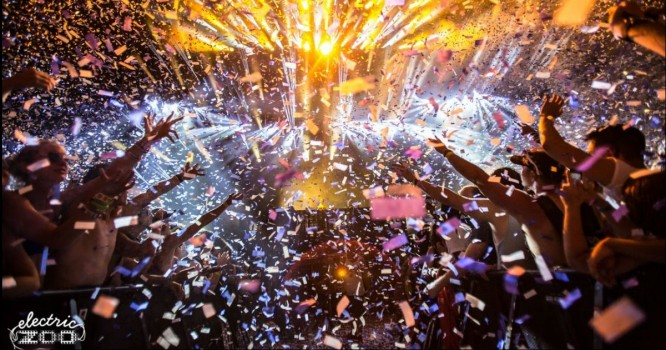 After a Successful Comeback in 2016, Electric Zoo Looks East