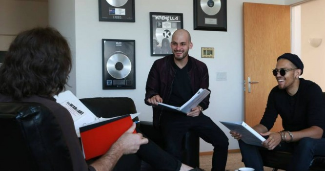 Boot Camp Aims to Help Musicians Amp Up Careers