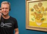 Armin van Buuren Meets Vincent Van Gogh in New Collaborative Exhibit