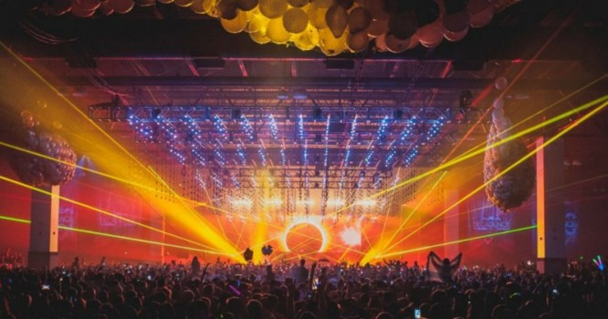 Decadence Announces Stacked Lineup ft. Flume, Disclosure,Tiësto & More