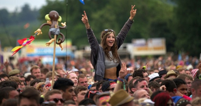 Twitter Reveals Its Most Talked About Artists & Festivals this Summer