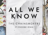 The Chainsmokers Drop New Single 'All We Know' Featuring Pheobe Ryan