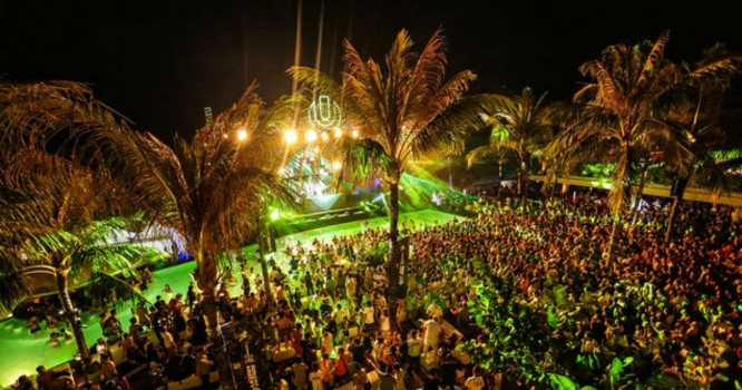 EDM's Big Asia Play: Promoters Look to Break New Market With Festivals, Conferences