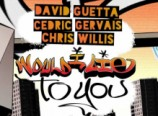 """David Guetta Drops New Track """"Would I Lie to You"""" with Cedric Gervais"""