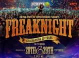 Zedd, Garrix, Armin, Flux Pavilion & More Top FreakNight Fest Lineup!