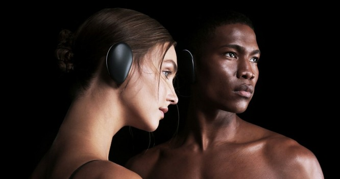 Human's Wireless Headphones Might Be the Wildest Cans Yet