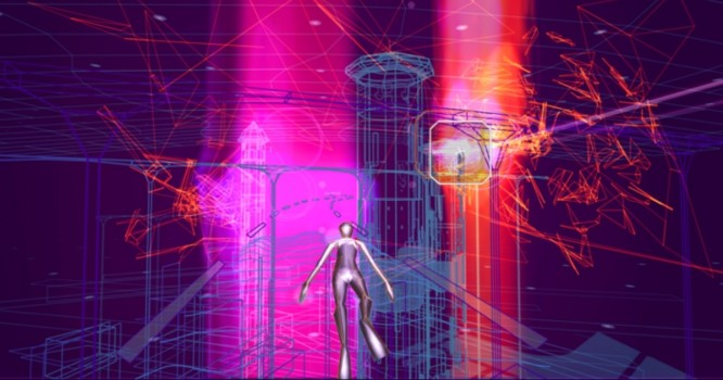 How Psychedelic Games 'Rez Infinite,' 'Thumper' Fuse Electronic Music With Virtual Reality