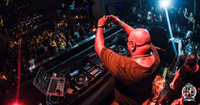 Listen to the Last Track to Ever Be Played at Space Ibiza [WATCH]