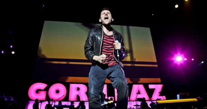 New Gorillaz Album: Release Date, Tour Dates And Everything Else You Need To Know