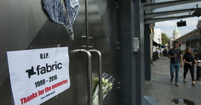 Fan Support Drives London's fabric Nightclub to Appeal License Decision