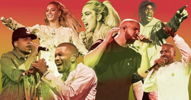 How Apple Music, Tidal Exclusives Are Reshaping Music Industry