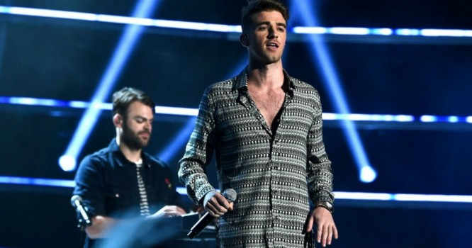 The Chainsmokers on Topping the Charts, Losing Songs to Computer Crashes and Why They Haven't Released an Album