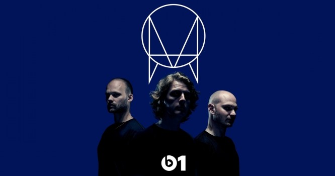 Listen to Noisia Take Over OWSLA Radio in Special 2-Hour Guest Mix