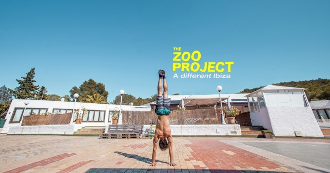 The Zoo Project: A different Ibiza