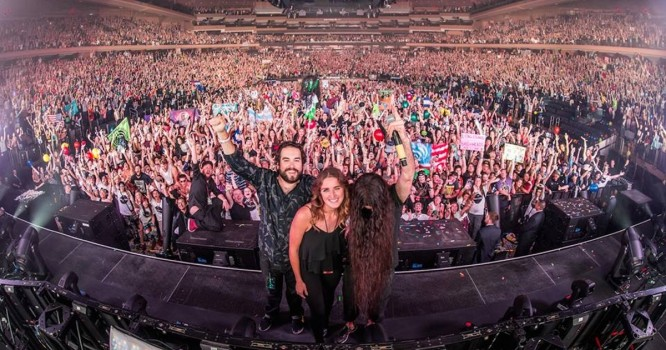 Jake Schneider: Bassnectar's Booking Agent on Management, Identity, and Hustle