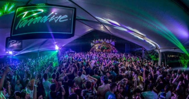 The BPM Festival Announces First 10 Showcases for 2017