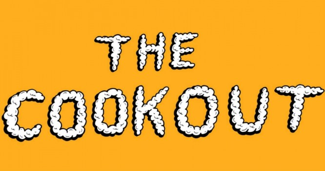 'The Cookout' is a New Radio Show That's Breaking All the Rules