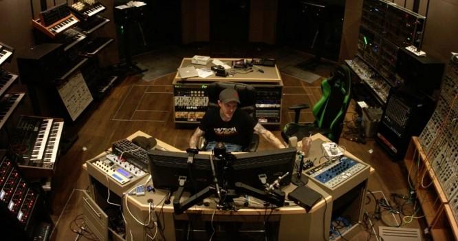 deadmau5 is Working on an Official Drum & Bass Remix for Noisia [LISTEN]