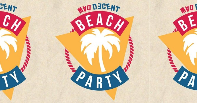 Diplo's 2017 Mad Decent Beach Party In Mexico Canceled