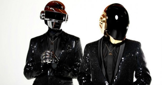 Harder Better Faster Stronger: The Song That Proved Daft Punk's Genius