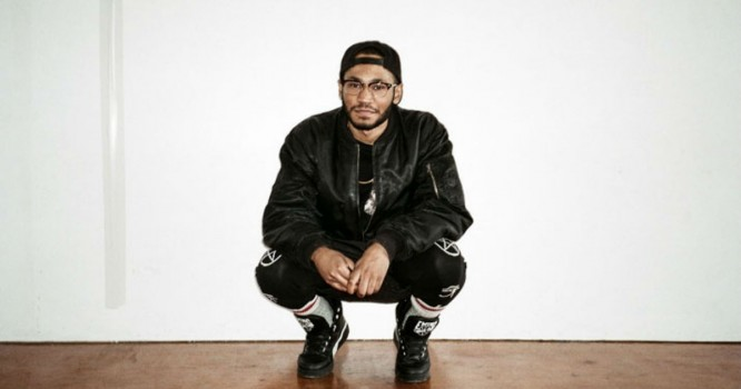 Kaytranada Drops Two New Remixes of Chance the Rapper, Solange