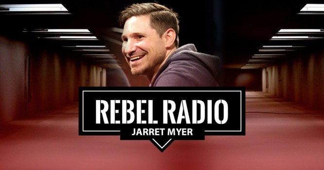 Rebel Radio Ep. 68: Jarret Myer: How to be number one at something