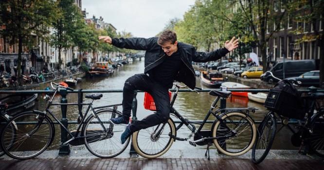 Martin Garrix Drops 5th New Single 'Welcome' with Julian Jordan [LISTEN]