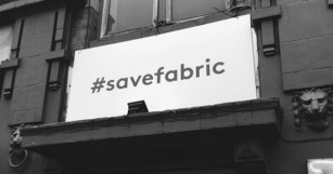 Artists Band Together For 111-track Compilation to #SaveFabric