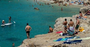 Suspected Isis Recruiters Arrested in Ibiza