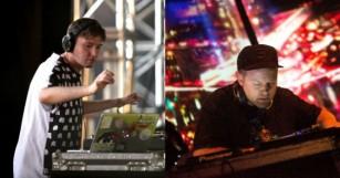Hudson Mohawke Drops Rework of Classic DJ Shadow Jam [LISTEN]