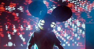 deadmau5 Premieres First Single from Upcoming W:/2016ALBUM/ [LISTEN]