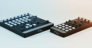 Mine Modular Controller Lets DJs, Producers + Musicians Build it Like LEGO