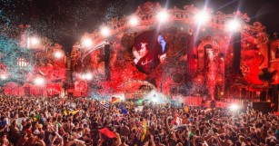 Tomorrowland Announces Cancellation of its 2017 Brasil Festival