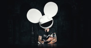 Deadmau5: The Full NME Cover Interview