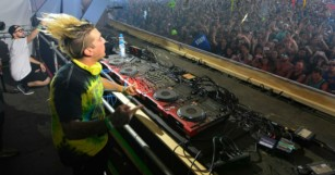 SFX Entertainment Comes Roaring Back to Life