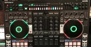 Meet The Most Amazing DJ Controller In The World, And It's By Roland