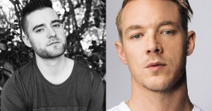 """Diplo And AutoErotique Team Up On Bass Heavy Collab """"Waist Time"""""""