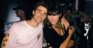Emily Warren Talks Working With The Chainsmokers, Singing on 'Paris'