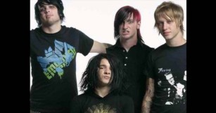 """Skrillex Reunites with Band From First to Last for New Song """"Make War"""" [LISTEN]"""