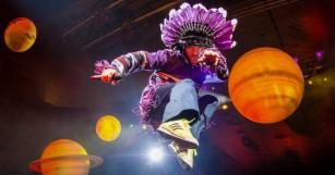 Acid Funk Band Jamiroquai Announces Return with New Teaser [WATCH]