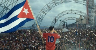 'Give Me Future' Sundance Review: Major Lazer Rocks Havana
